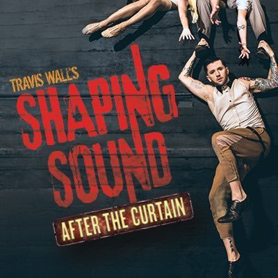 Shaping Sound at Saeger Theatre - New Orleans