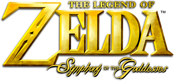 The Legend Of Zelda: Symphony Of The Goddesses at Saeger Theatre - New Orleans