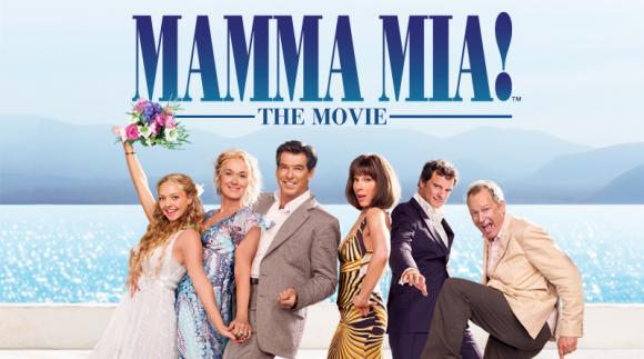 Mamma Mia! at Saeger Theatre - New Orleans