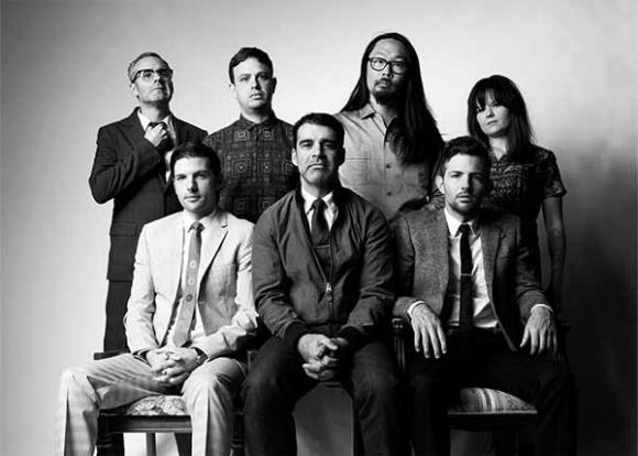 The Avett Brothers at Saeger Theatre - New Orleans