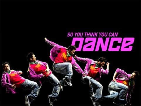 So You Think You Can Dance? at Saeger Theatre - New Orleans
