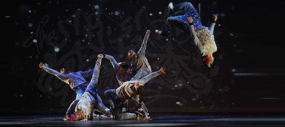 The Hip Hop Nutcracker at Saeger Theatre - New Orleans
