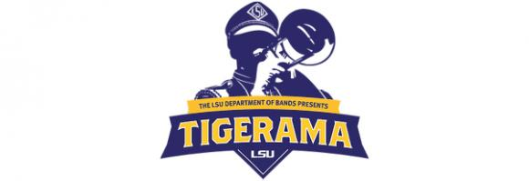 Tigerama Live! at Saeger Theatre - New Orleans