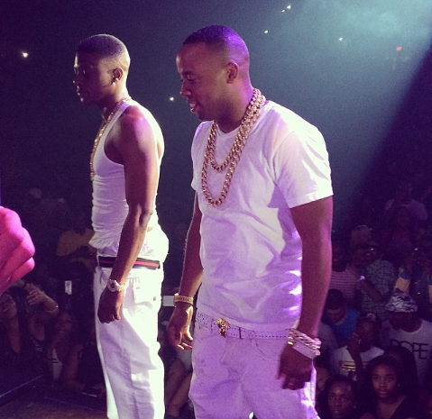 Yo Gotti at Saeger Theatre - New Orleans