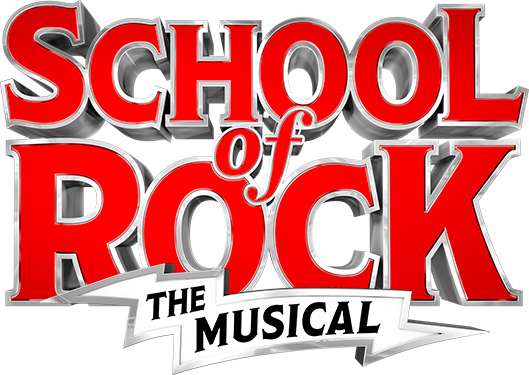 School of Rock - The Musical at Saeger Theatre - New Orleans