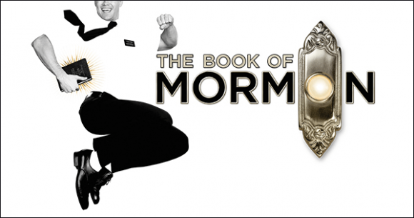 The Book Of Mormon at Saeger Theatre - New Orleans