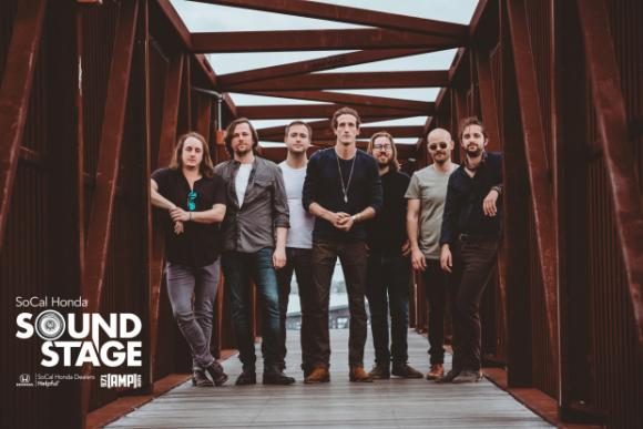 The Revivalists at Saeger Theatre - New Orleans