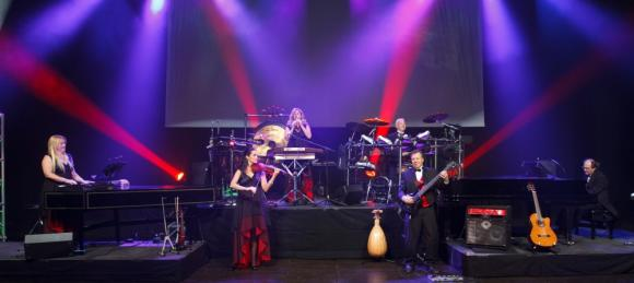 Mannheim Steamroller at Saeger Theatre - New Orleans