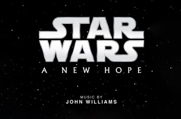 Star Wars - A New Hope In Concert at Saeger Theatre - New Orleans