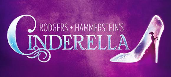 Rodgers and Hammerstein's Cinderella at Saeger Theatre - New Orleans