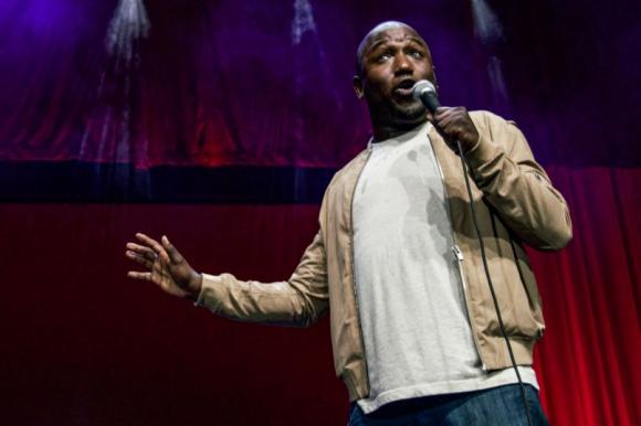Hannibal Buress at Saeger Theatre - New Orleans