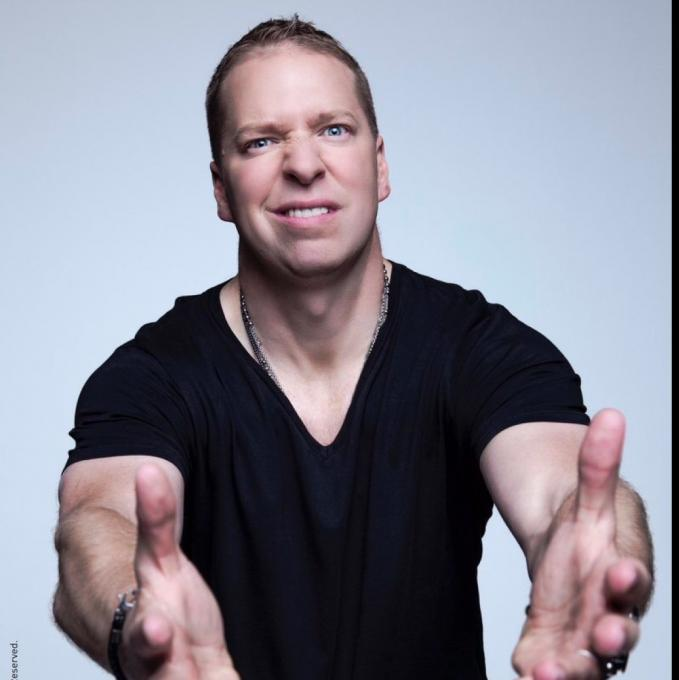 Gary Owen at Saenger Theatre - New Orleans