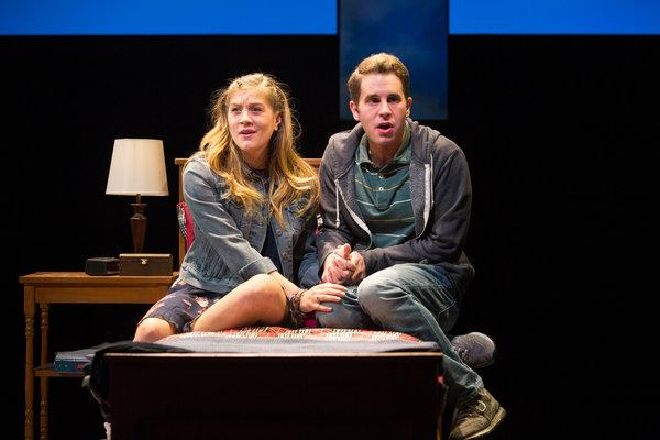 Dear Evan Hansen at Saenger Theatre - New Orleans