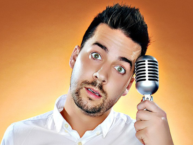 John Crist, Immature Thoughts tour 2.0 at Saenger Theatre - New Orleans