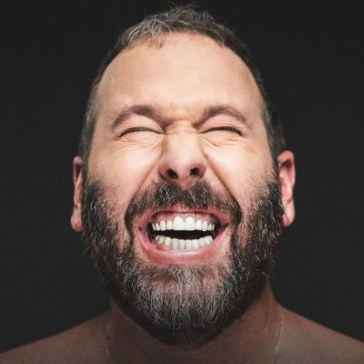 Bert Kreischer at Saenger Theatre - New Orleans