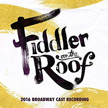 Fiddler On The Roof [CANCELLED] at Saenger Theatre - New Orleans