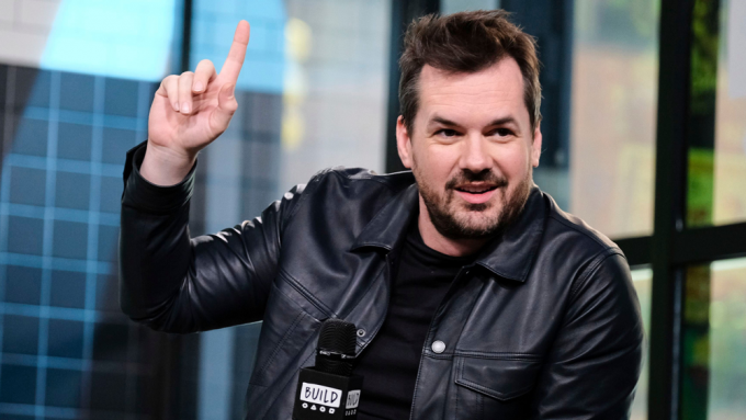 Jim Jefferies at Saenger Theatre - New Orleans