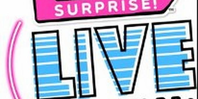 L.O.L. Surprise! Live at Saenger Theatre - New Orleans