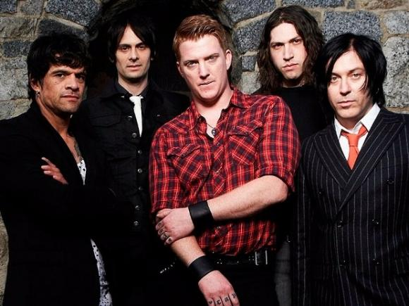 Queens Of The Stone Age at Saeger Theatre - New Orleans