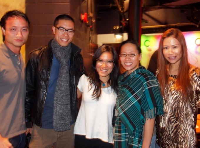 Ali Wong at Saenger Theatre - New Orleans